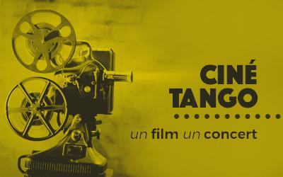 Cinéma et Ciné-Tango