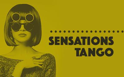 Sensations Tango