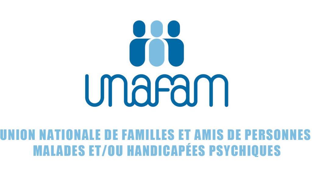 Logo Unafam