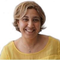 Nawel Gazdallah, présidente de l'ATD